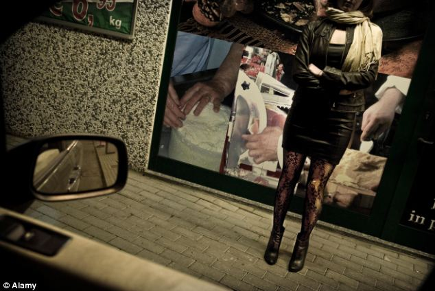 Image result for Prostitutes in the Netherlands pay taxes