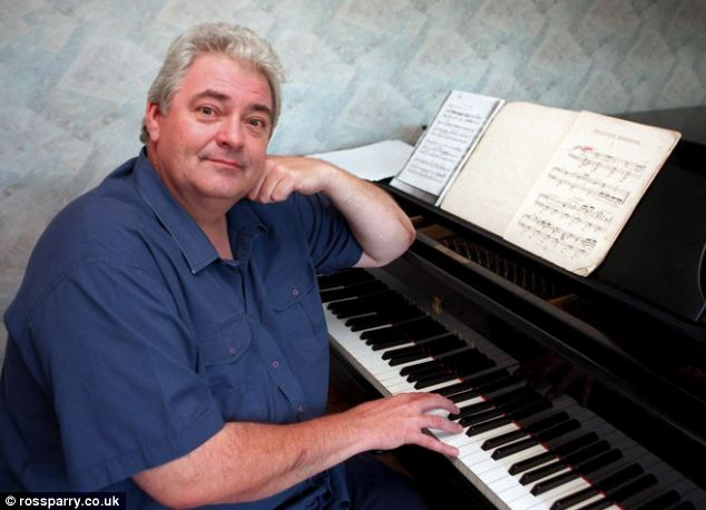 Pianist John Briggs, from West Yorkshire, has been jailed for eight years after being convicted of nine charges of indecent assault on young boys