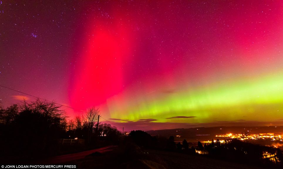 Northern Bright Lights