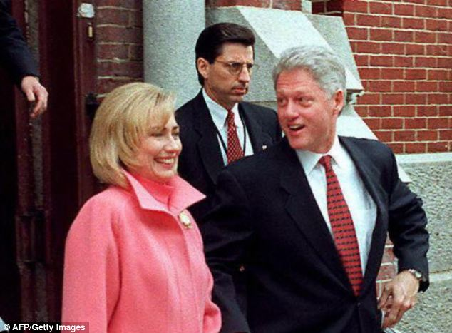 The Clintons' first term in the White House was marred by the failure of 'Hillarycare,' an earlier proposed version of what would later become law as the Affordable Care Act