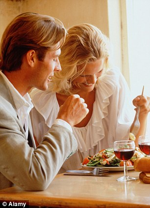 When it comes to personal traits both men and women search for good wit in a long term partner