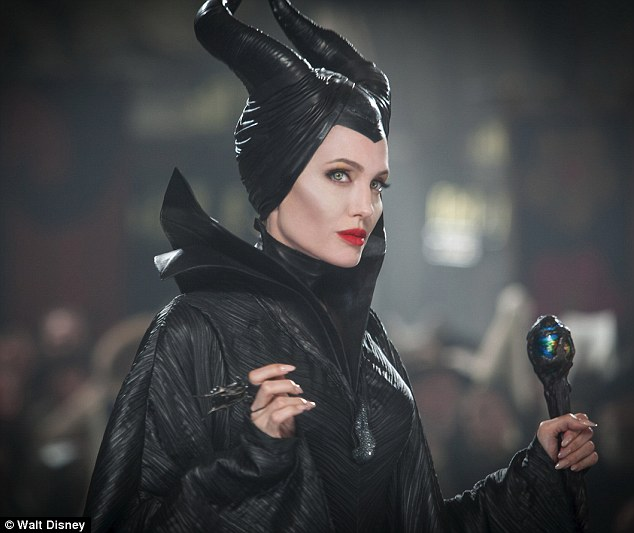 Sleeping Beauty reboot: The film promises to tell the untold story of Maleficent, who was simply a nemesis in the original animated 1959 Disney film who put Princess Aurora to sleep