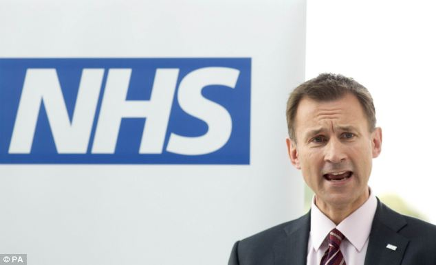 Jeremy Hunt has given repeated reassurances that whistleblowers will be protected