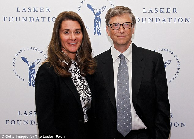 Bill Gates Opens Up About Being A Parent In The Worlds