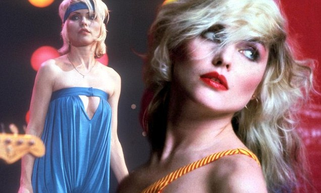 Debbie Harry Reveals She Is Bisexual Despite Relationship