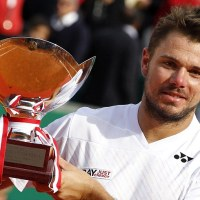 Wawrinka Wins First Masters Title With Victory Over Federer