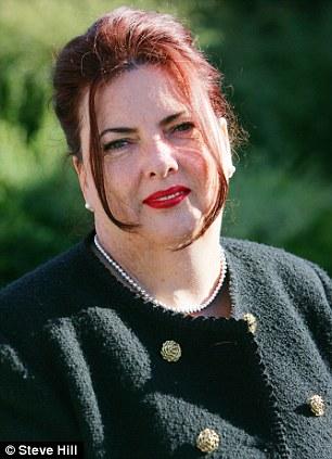 Suzi Smith