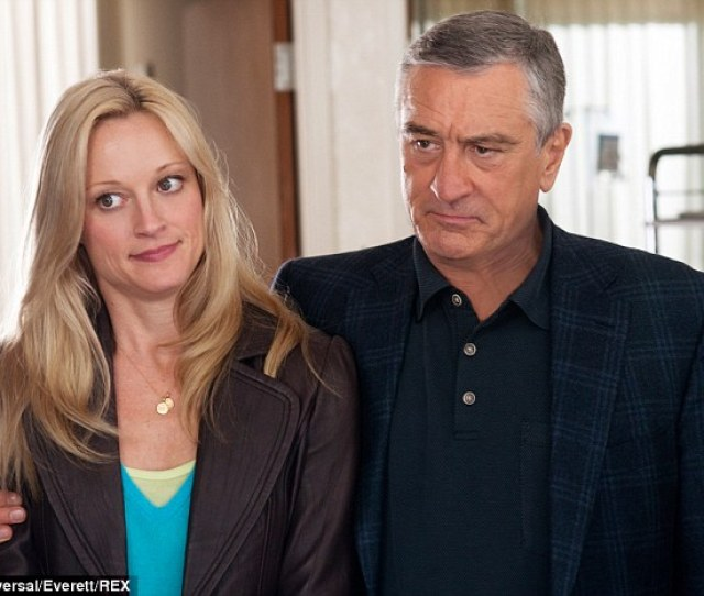A List Teris Father Was Played By Robert Deniro In The Movie And Its