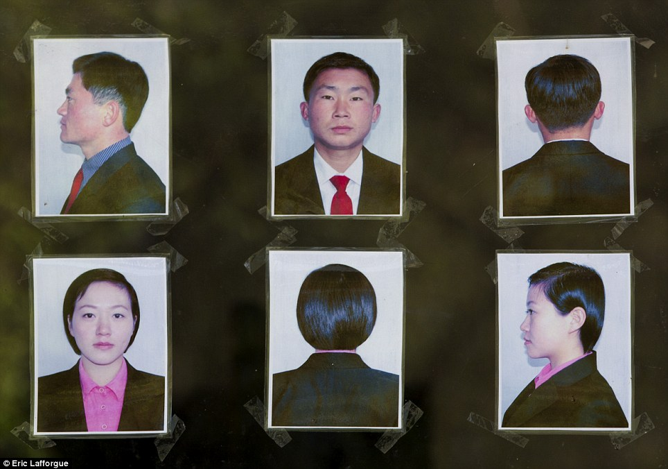 North Korean Women Believe Kim Jong Il Invented Burgers