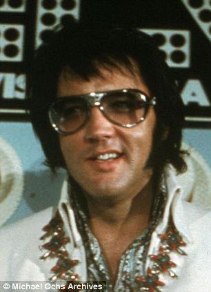 Elvis himself