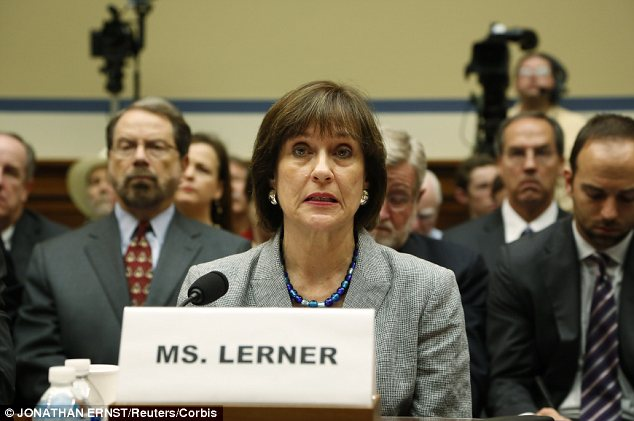Former IRS Director of Exempt Organizations Lois Lerner has been found in contempt of Congress for refusing to answer questions about the tea party targeting scandal