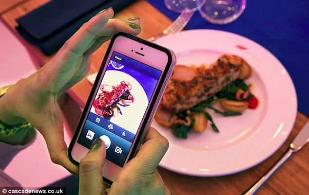 The Picture House: le restaurant éphémère pour les paparazzis de l'assiette