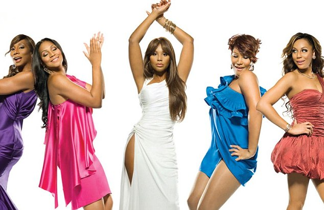 The colorful Braxtons: Their reality show, Braxton Family Values, has been renewed for a fourth season by WE network