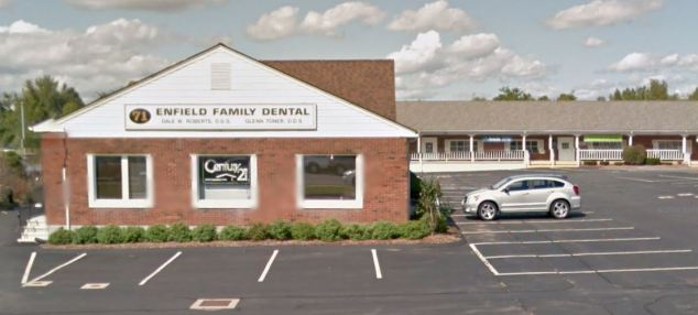 Gan was having the extractions, together with implants and grafts performed at Dr. Patel's Enfield Dental Surgery in Connecticut on Feb. 17 when she became unresponsive