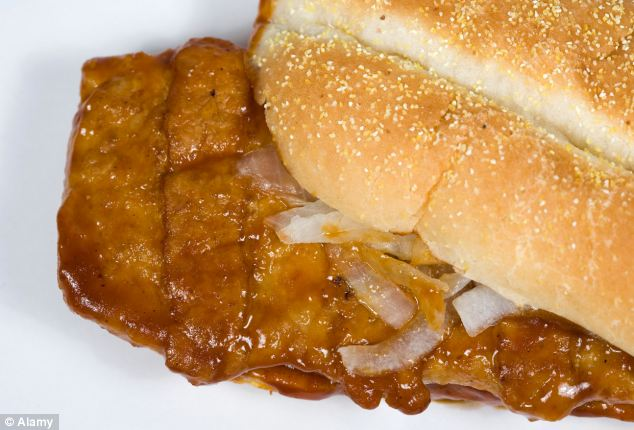 The company has also addressed whether its McRib is made using the same plastics as yoga mats
