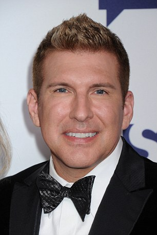 Todd Chrisley's 'secret' ex-wife claims he 'stripped her ...