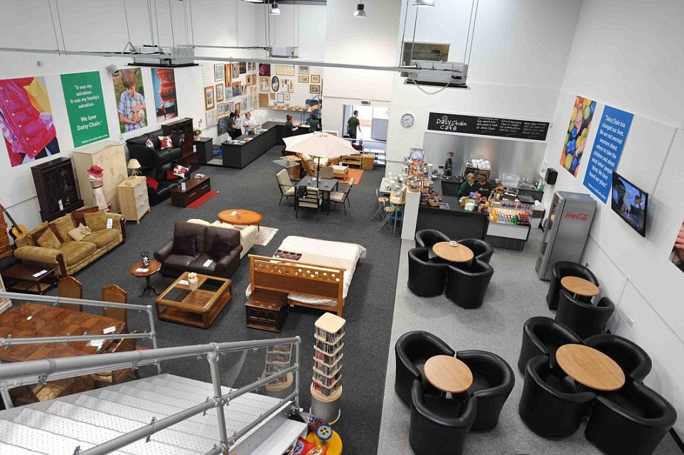 Quality Furniture Stores Online