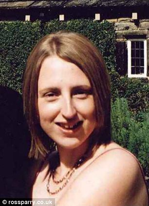 Michelle Rossiter, que fez-se alegações de estupro falsos, alegando que ela foi abusada por um homem inocente de julho de 2010 a maio de 2011