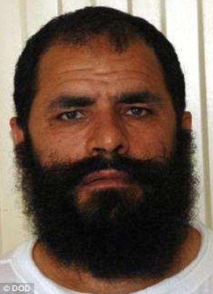 War criminal?: Mohammad Fazi is believed to have been at the command of a mass killing