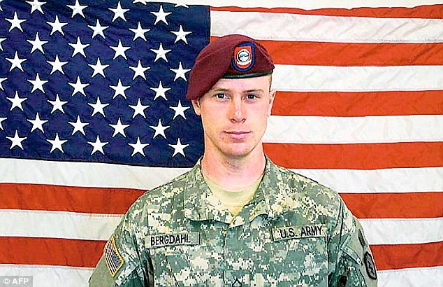 Bergdahl, the last American hostage from the Iraq or Afghanistan wars, was released this weekend in a prisoner exchange that saw five Guantanamo terrorism suspects freed