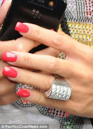 Katie Price Has Amassed A 1 Million Fortune In Engagement