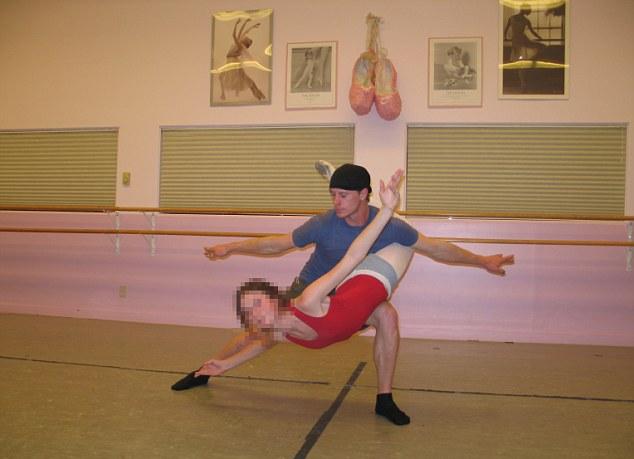 Bizarre: Bowe Bergdahl was 'made to dance,' his former ballet teacher told MailOnline of the wayward soldier