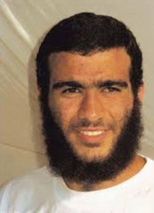 Boyle was previously married to Zaynab Khadr - the sister of Canadian Omar Khadr who was held at Guantanamo Bay for war crimes