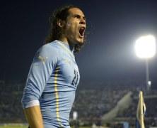 Video: Uruguay vs Slovenia