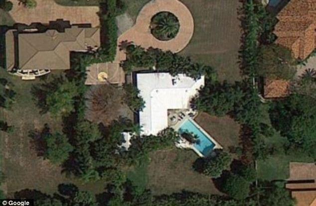 Where Was Oj Simpsons House