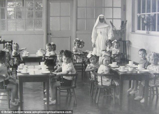 Children at Sean Ross Abbey in Tipperary are thought to have been used in secret drug trials in the 1930s