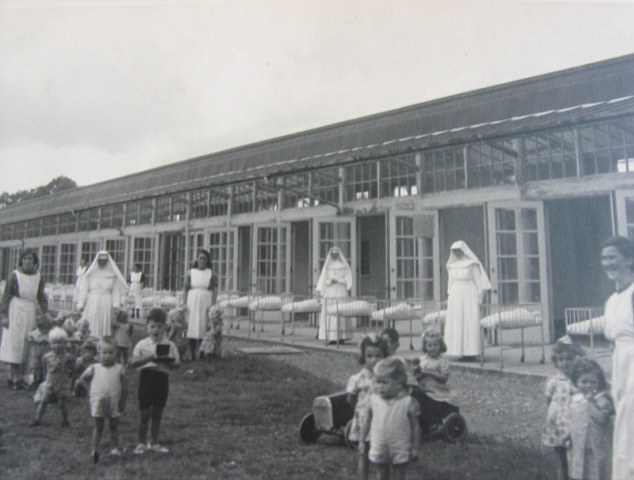 Children were looked after by nuns and often adopted abroad - now it seems they were used in drugs trials, too