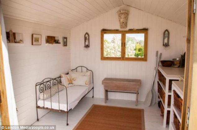 How Beach Huts Are More Popular Than Ever But Dont Have