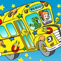 Netflix to Revamp The Magic School Bus