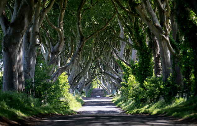 Game Of Thrones Puts Northern Ireland On The Map Daily