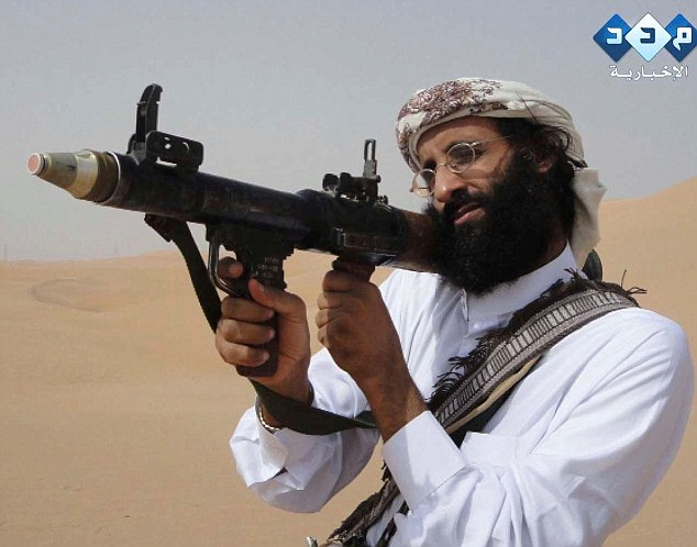Anwar al-Awlaki became Storm's target - and he befriended him under the guise of a white Muslim convert