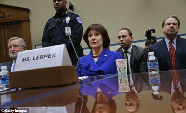 Former Internal Revenue Service official Lois Lerner has invoked the Fifth Amendment twice while under subpoena to avoid testifying about her role in the tea party targeting scandal