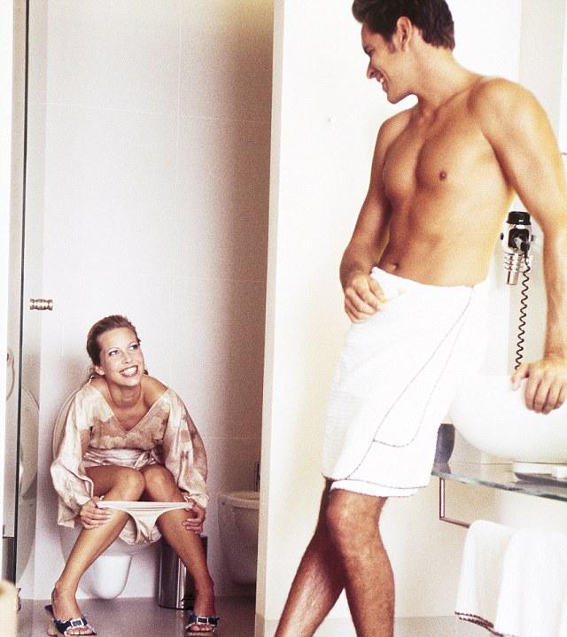 Taking Shower Your Boyfriend