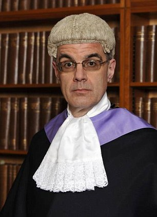 Judge Gareth Jones said that social services were not above the law