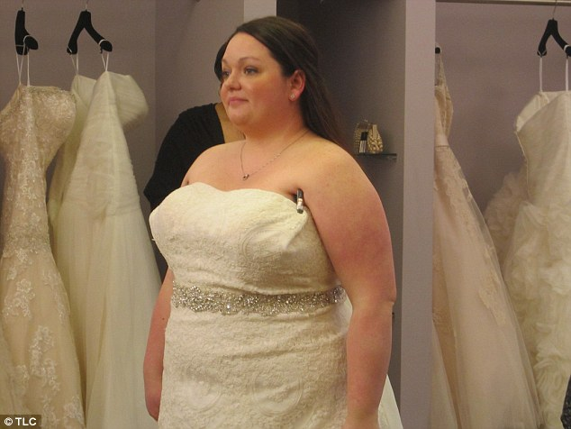 Plus-size Brides Unable To Find Wedding Dress Turning To