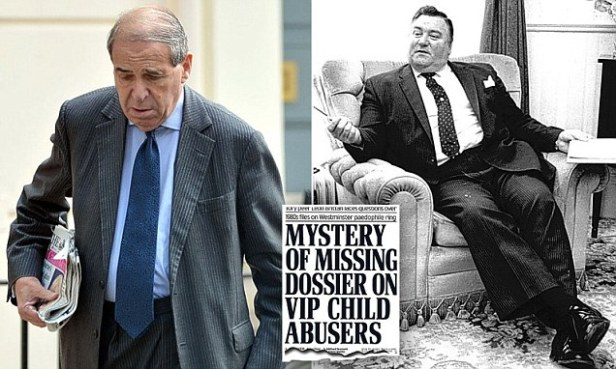 Westminster scandal: 114 secret files on paedophile cases missing