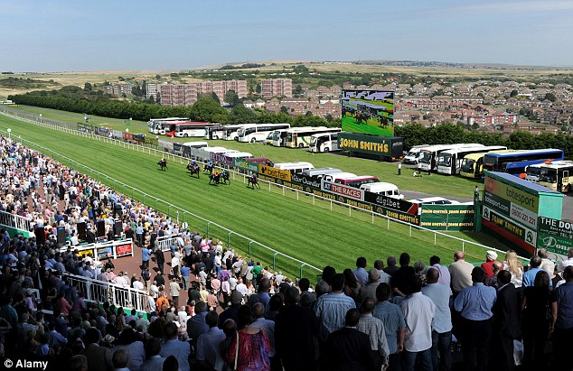 Image result for brighton races