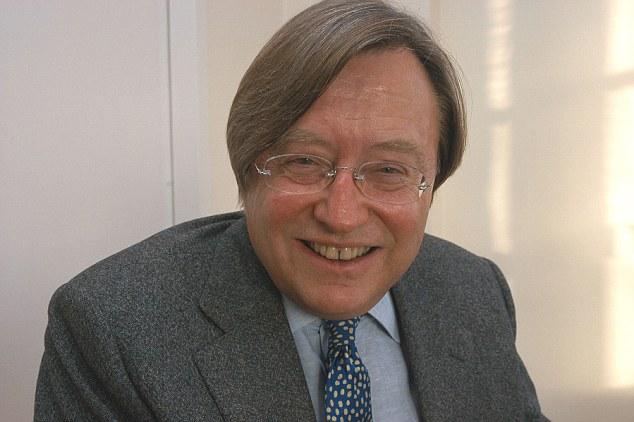 """El ex ministro conservador David Mellor desestimó las pretensiones del Sr. Gilberthorpe como un """"montón de chismes"""" acerca de las personas que estaban muertos y no pueden defenderse"""