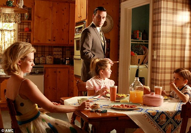 Inside The Mad Men Style 1965 Time Capsule House Where