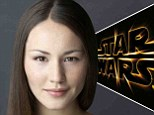Star Wars casts British actress Christina Chong in 'small role' for Episode VII