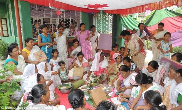 How Perform Wedding Ceremony