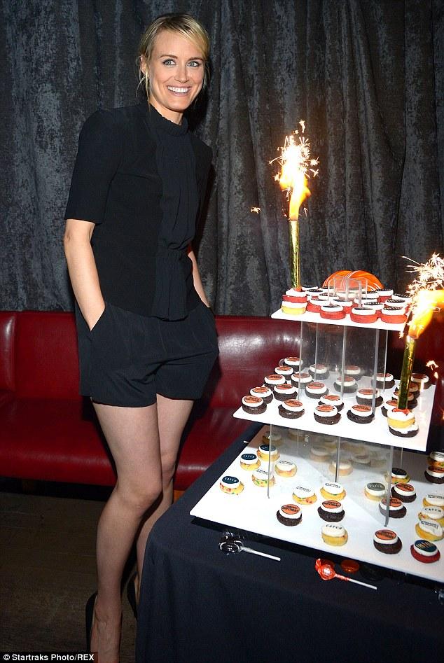 Easy Birthday Cake