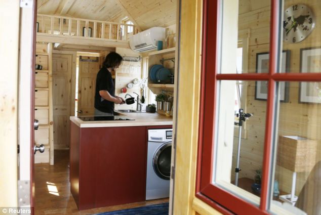 Tiny House Movement And The Americans Living Simpler And