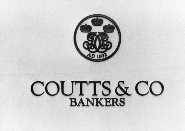 Image result for image of coutts bank