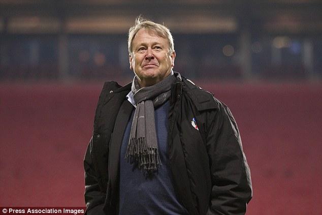 """Age Hareide, técnico del Malmö: """"Simeone es el mejor entrenador del mundo"""" 1"""