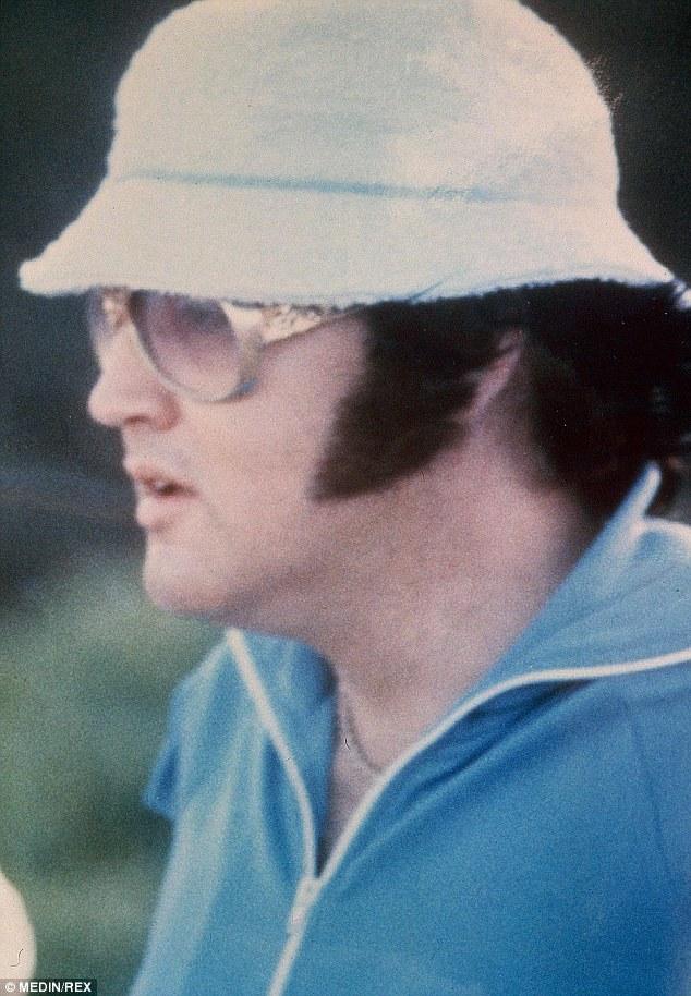 Elvis Presleys Fiancee Ginger Alden Reveals Secrets Of
